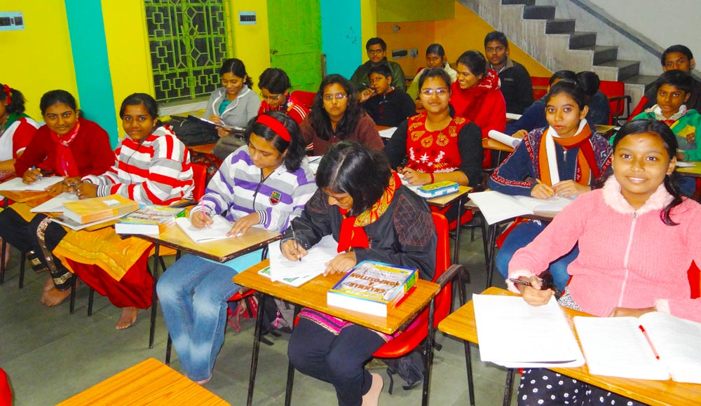 School English courses for IV – XII W.B., ICSE, ISC, CBSE
